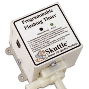 Skuttle 00S-HAFT-000 Automatic Flushing Timer