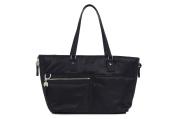 Danzo Nappy Bags Marissa, Black with Graphite Interior