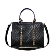 Mia Bossi Quilted Tabitha Nappy Bag