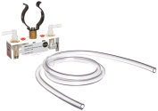 Testo 0554 3313 Measurement Chamber Flow-Through Metre for Temperature and Humidity Transmitters