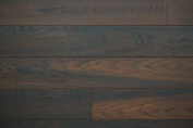 Stikwood Black Cherry Wall Decal, Dark Red/Dark Brown, 40 SF