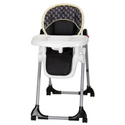 Baby Trend High Chair, Cyber Black