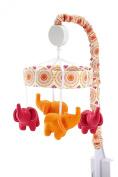 Happy Chic Baby Jonathan Adler Party Elephant Crib Mobile