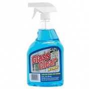 First Force Glass Cleaner w/Ammonia 946ml