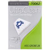 AEG Vacuum Bag Aeg Grobe