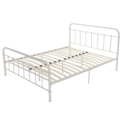 Solano Shelby Bed Frame Queen