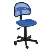 Solano Student Office Chair Blue