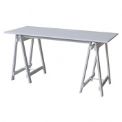 Solano Trestle Desk