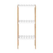 Sort It Bamboo Shelf 3 Tier