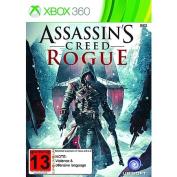 Xbox360 Assassins Creed Rogue