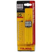 Tajima Snap Off Blades 25mm 10 Pack