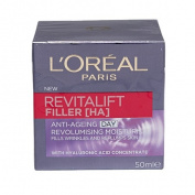L'Oreal Paris Revitalift Filler Revolumising Day Cream 50ml