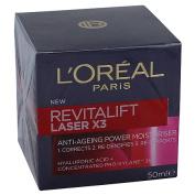 L'Oreal Paris Revitalift Laser X3 Day Cream 50ml