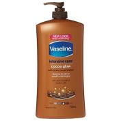 Vaseline Intensive Care Body Lotion Cocoa Glow 750ml