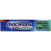 Macleans Protect Toothpaste Mildmint 170g