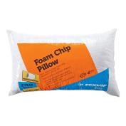 Pillow Dunlop Living Foam Chip