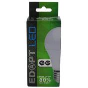 Edapt LED A60 E27 10W Energy Saving Bulb 2700K