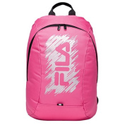 Fila Backpack Pink One Size