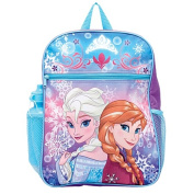 Frozen Entry Backpack Blue One Size