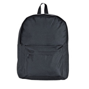 H & H Essentials Backpack Black One Size