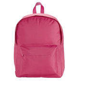 H & H Essentials Backpack Pink One Size