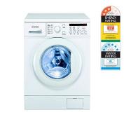Daewoo Front Load Washing Machine White 7kg