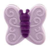 KIDZ 9ct Gold Butterfly Box Earrings