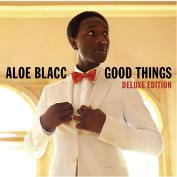 Good Things CD