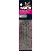 Petzone Cat Scratcher Cardboard Small