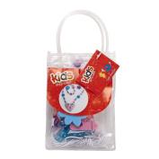 Kids' Art & Craft Bag of Beads Castle