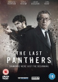 The Last Panthers [Region 2]