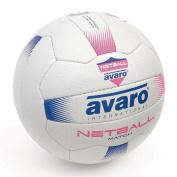 Avaro Match Netball
