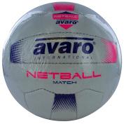 Avaro Netball Size 4 Assorted