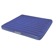 Intex Classic Downy Airbed Navy King