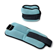 Active Intent Pair of Ankle Weights 0.5kg