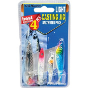Pro Hunter Fishing Lures Salt Water/Fresh Kit Heavy