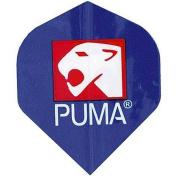 Puma Darts Flight Set Polyester Assorted