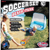 Wahu Soccer Set