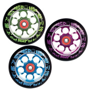 MGP Alloy Aero Scooter Wheel Assorted Colours