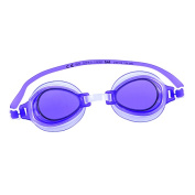 Best Way Goggles 3-6 Kids Assorted Colours