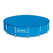 Best Way Round Pool Cover 4.6m