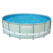 Intex Ultra Frame Pool 4.9m x 120cm