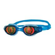 Zoggs Demon Junior Goggles Blue