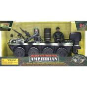 World Peacekeepers Amphibian Vehicle