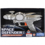 Space Defender Gun with Light And Sound