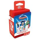 Disney Shuffle Monopoly Deal Card Game