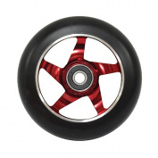 Fox Pro Scooter Wheel Cyclone 100mm Assorted