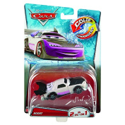 Cars Colour Changer Vehicle Assorted