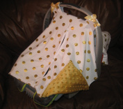 Baby Car Seat Covers