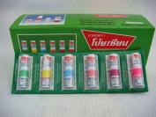 Poysian Menthol Nasal Inhaler From Thailand
